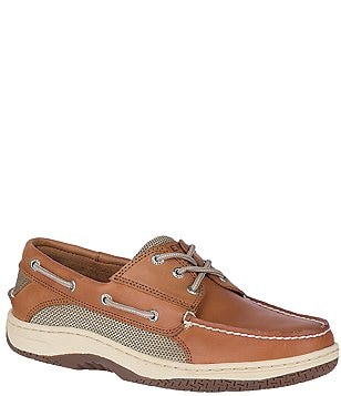 Sperry Top-Sider Billfish 3-Eye Mens Boat Shoes