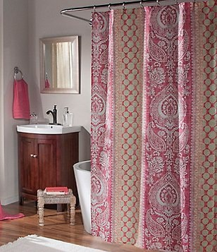 sale & clearance home | bath & personal care | shower curtains