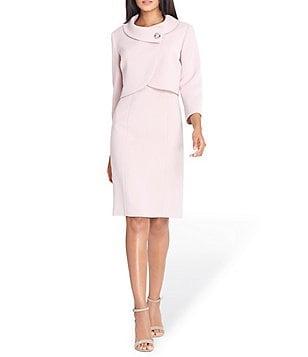 Pink Women's Workwear & Suits | Dillards