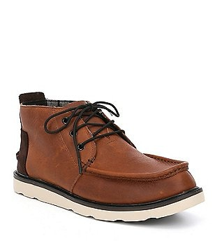 Toms Men S Chukka Waterproof Boots