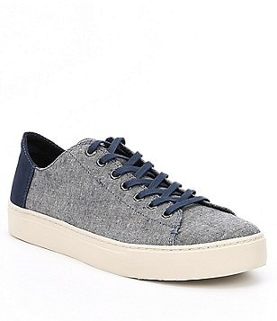 Toms Men S Lenox Sneakers