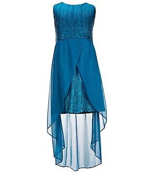 Dillard's Cocktail Dresses Turquoise