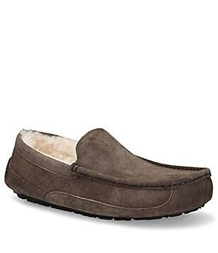 Ugg Men S Ascot Suede Slippers