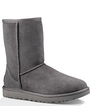 UGG Grey Bottes & bottes Grey femme femme & | 28a60a8 - freemetalalbums.info