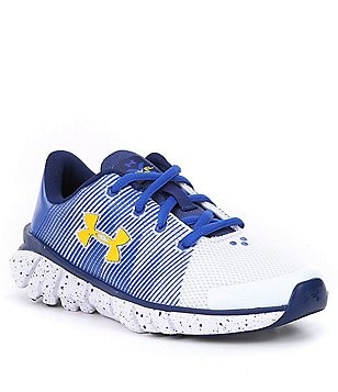 under armour boys shoes. under armour boys´ scramjet ps lace-up mesh sneakers boys shoes u