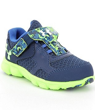 under armour boysu0027 thrill running shoes