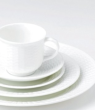Wedgwood Nantucket Basket China & White Casual Everyday Dinnerware: Plates  Dishes u0026 Sets | Dillards