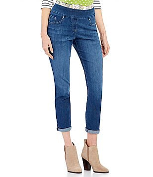Women's Clothing | Petite | Pants | Capri & Crop | Dillards.com