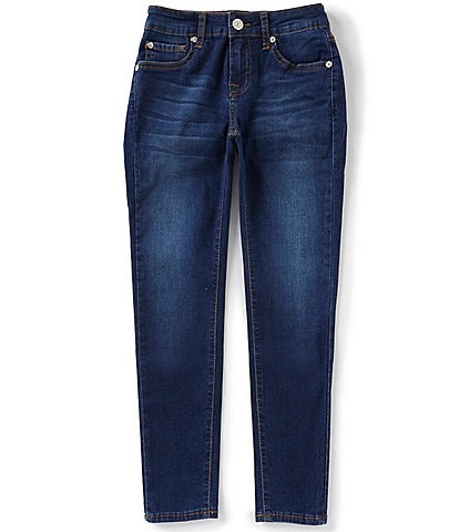 7 for all mankind Big Girls 7-14 B(Air) Skinny-Fit Jeans