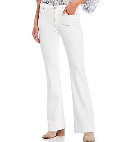 7 for all mankind Tailorless Dojo Jeans
