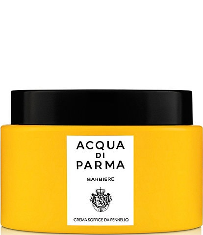 Acqua di Parma Barbiere Soft Shaving Cream for Brush