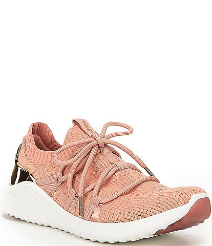 Aetrex Dani-Lace Up Arch Support Sneakers
