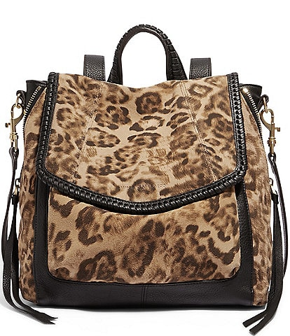 Aimee Kestenberg All For Love Convertible Flap Backpack