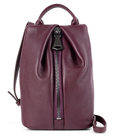 Aimee Kestenberg Tamitha Leather Mini Crossbody Bag