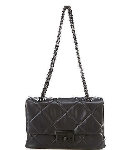 ALDO Aloja Quilted Chain Shoulder Bag