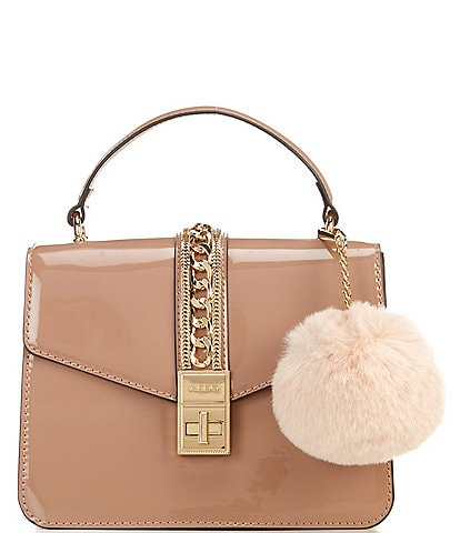 ALDO Bisciglia Top Handle Satchel Bag