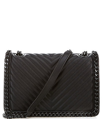 ALDO Greenwald Chain Border Crossbody Bag