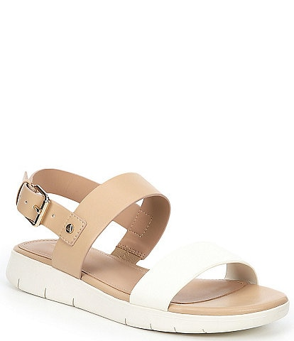 ALDO Love Planet Collection Woema Banded Sandals