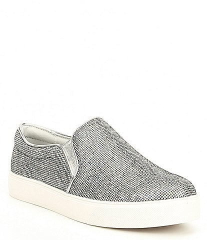 ALDO Perine Slip On Jeweled Sneakers