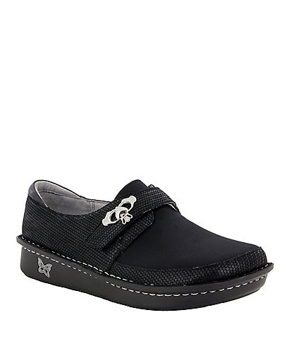 Alegria Brenna Dream Fit Monk Slip Ons