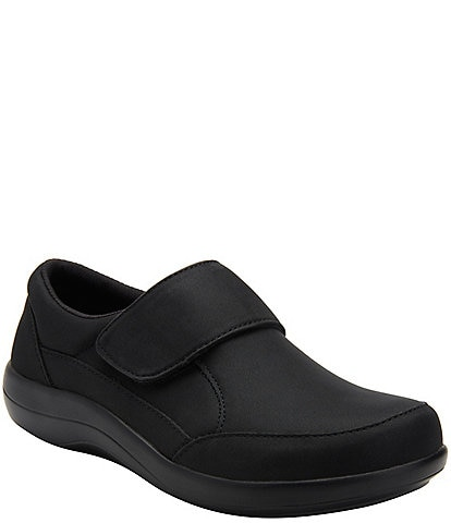 Alegria Daisie Water Resistant Slip On Loafers