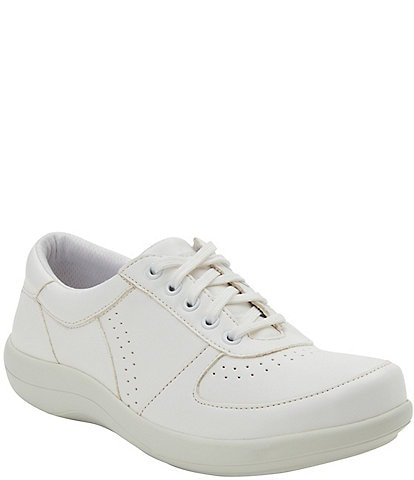 Alegria Daphne Lace Up Oxford Sneakers