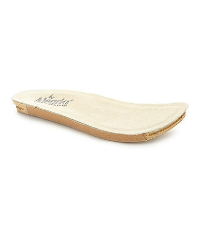 Alegria Wide Classic Footbed Women's Replacement Insole