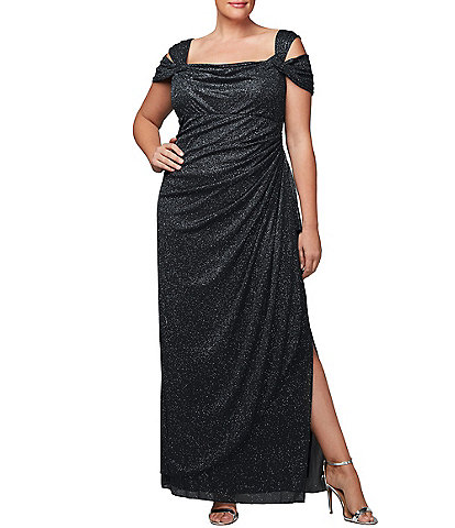 Sale Clearance Womens Plus Size Dresses Gowns Dillards