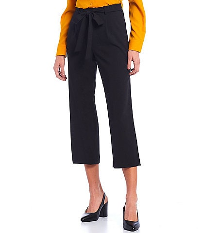 Alex Marie Barry Belted Crop Pant