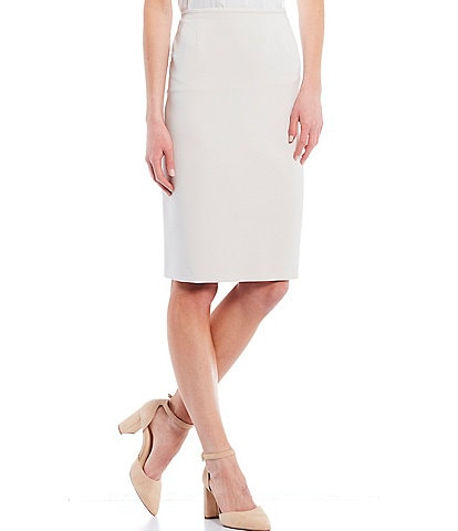 Alex Marie Hester High Rise Pencil Skirt