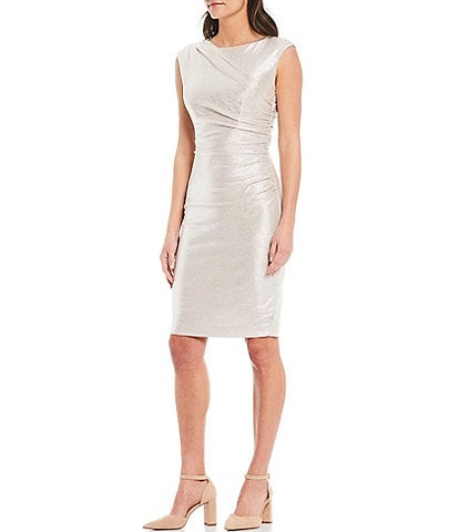 Alex Marie Quinn Sleeveless Dress