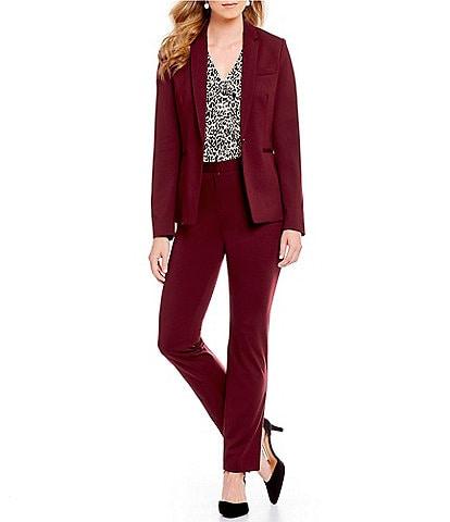 Alex Marie Tessa Power Stretch Suiting Jacket & Tallulah Power Stretch Suiting Pant