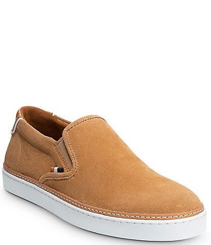 Allen-Edmonds Men's Alpha Slip-On Sneakers