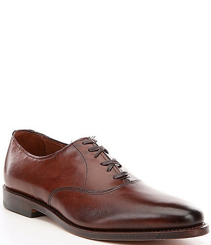 Allen Edmonds Men's Carlyle Plain Toe Oxfords