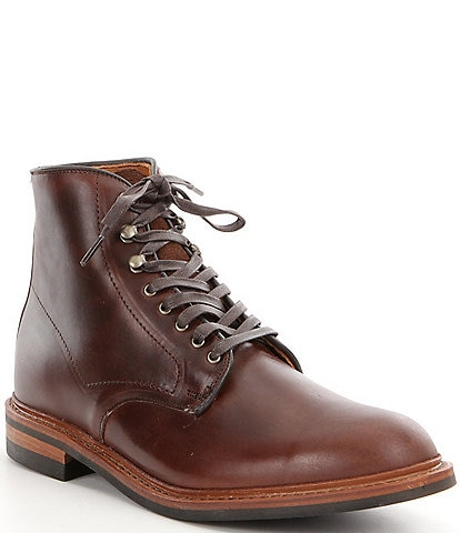 Allen Edmonds Men's Higgin Mill Classic Boots