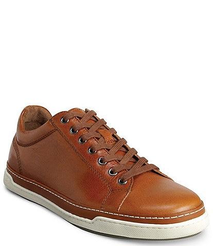 Allen-Edmonds Men's Porter Derby Lace-Up Sneakers
