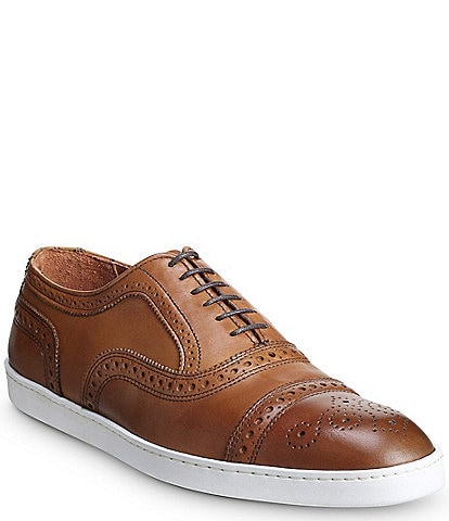 Allen-Edmonds Men's Strand Leather Sneakers