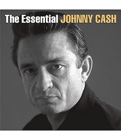 Alliance Entertainment Johnny Cash The Essential of Johnny Cash