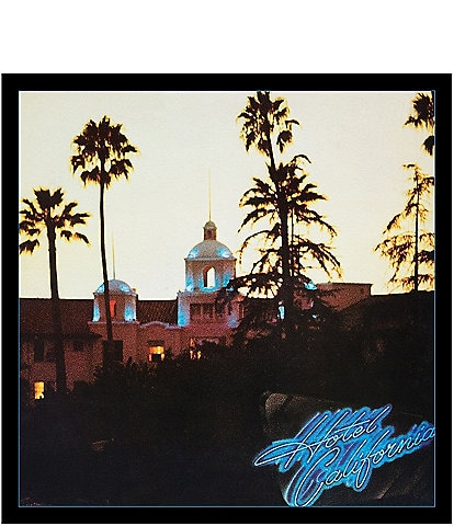 Alliance Entertainment The Eagles Hotel California Vinyl Record