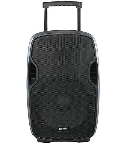 gemini Portable Powered Bluetooth Speaker