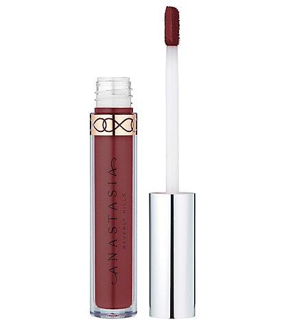 Anastasia Beverly Hills Full Coverage Liquid Lipstick