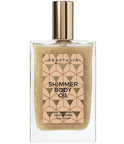 Anastasia Beverly Hills Shimmer Body Oil