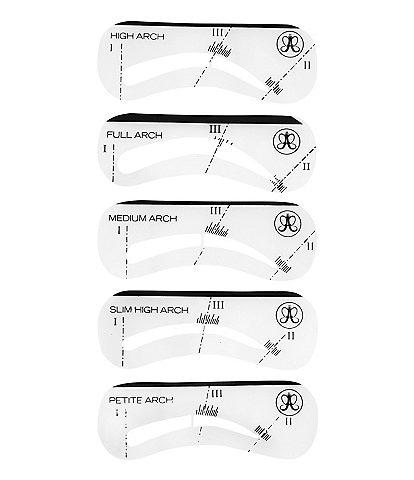 Anastasia Beverly Hills Stencils