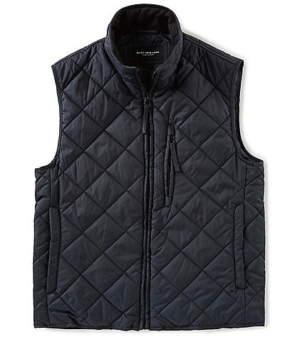Andrew Marc New York Chester Lightweight Quilted Vest