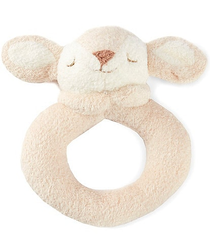 Angel Dear Fawn Rattle