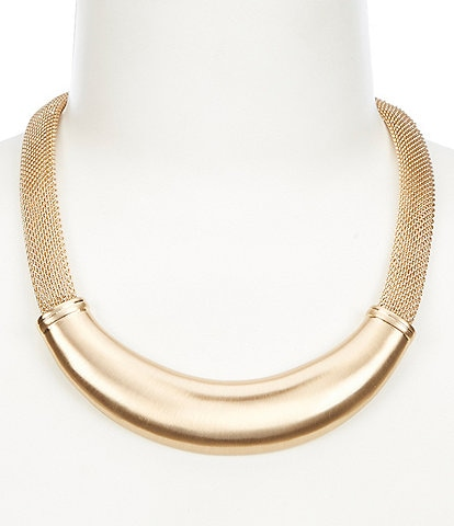Anna & Ava Collar Necklace