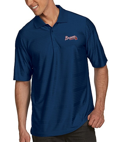 Antigua MLB Illusion Short-Sleeve Polo Shirt