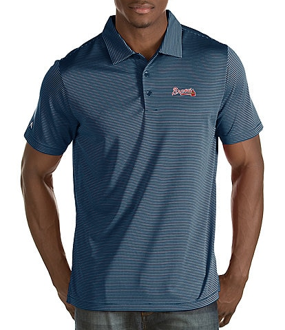 Antigua MLB Quest Short-Sleeve Polo Shirt