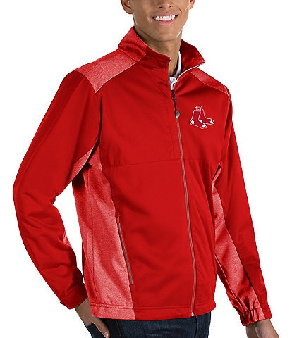 Antigua MLB Revolve Full-Zip Waterproof Jacket
