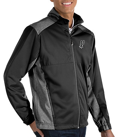 Antigua NBA Revolve Full-Zip Waterproof Jacket